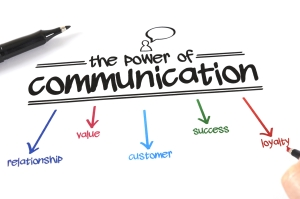 Power-of-Communication