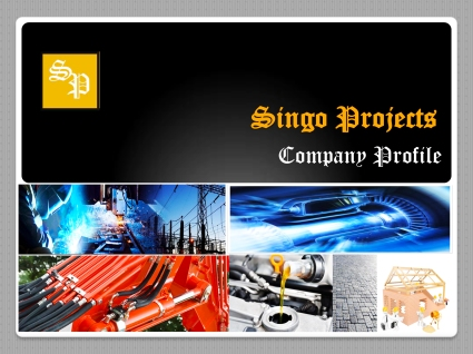 Singo Projects