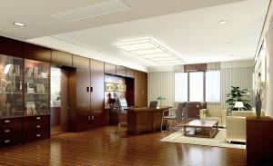 3D-office-interior