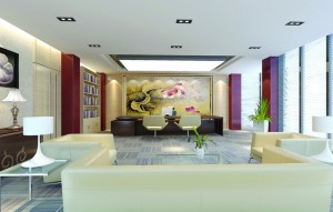 CEO-office-modern-design