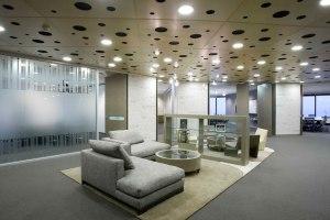 Modern Office Room Design