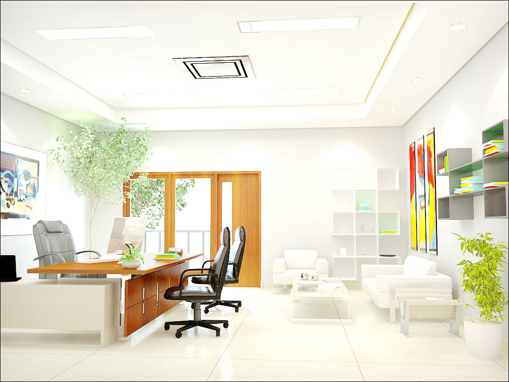 cool office interior design. Simple-office-interior-design-with-picture-of-office- Cool Office Interior Design