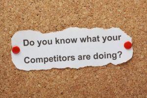 competitive-profile-matrix