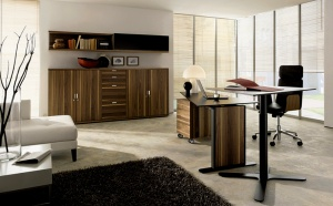 beautiful-home-office-space-saving-desk-color-variation